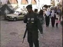 Moslem Quarter, Old City of Jerusalem (The Intrepid Berkeley Explorer) Tags: israel jerusalem oldcity islamic moslem moslemquarter oldcityofjerusalem