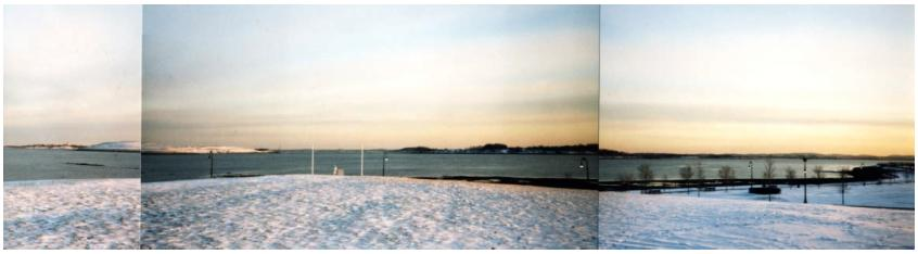 Dorchester Bay, Massachusetts 6