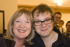 Karen & Raymond