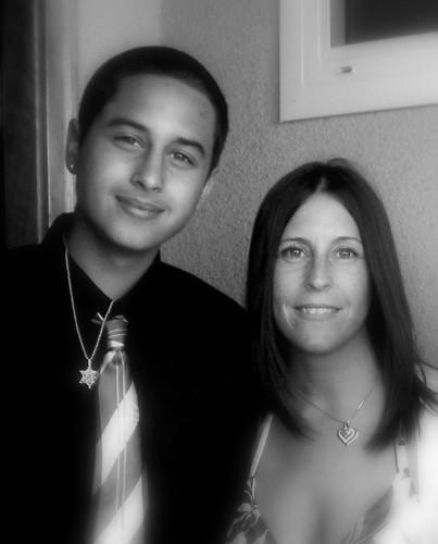 Justin & Karen
