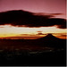 富士山:Mt.Fuji, moutain, night view, 富士山, 山, 夜景, 風景