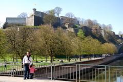 Namur's Citadel