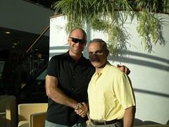 Pavl & Rico (Ranski) Tags: denmark 2007 rkc kettlebells