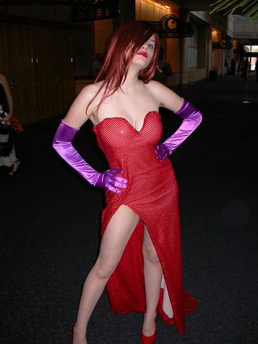 jessica rabit cosplay