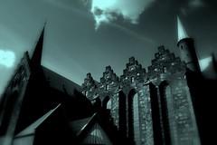 Castles & Dreams 25 - Haunted Mansion 5 (Ewciak & Leto) Tags: dark darkness gothic dream fantasy horror nightmare legend canoneos350d mystic hauntedmansion blueribbonwinner supershot 250v10f anawesomeshot v401500 v101200 v76100 v501600 v601700 v701800 v201300 castlesdreams v301400 v801900 scaryhouses
