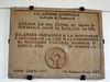 La Antigua Guatemala Patrimony of Humanity - UNESCO (Rudy A. Girón) Tags: plaque cityhall guatemala antigua municipalidad antiguaguatemala antiguaguatemaladailyphoto agdp rudygiron patrimonyofhumanity laantiguaguatemala unescodeclaration
