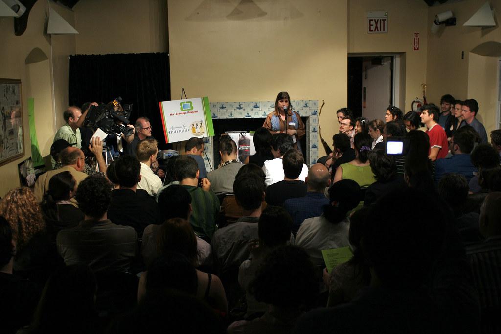 Brooklyn Blogfest