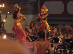 Ramayana balle in Indonesia