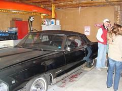 Bob's beautiful Pontiac (redvette) Tags: corvette rivervalleyvettes redvette tomhiltz