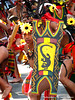 Panagbenga 2007 (maxiadrian photography) Tags: street flowers people color festival dance asia colours fiesta spirit philippines competition bodypaint celebration event manila baguio adrian float dpp maxi lively panagbenga fpc pipho maxiadrian maxiadriansanagustin sxis