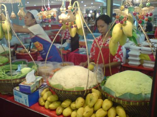 Mango & Glutinous Rice