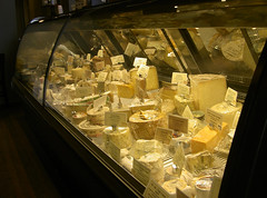 Saunders Cheese Shop