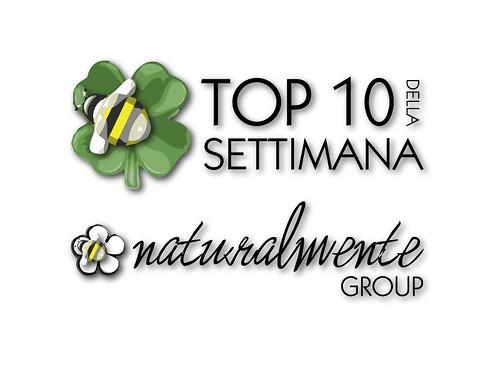 TOP 10 della settimana