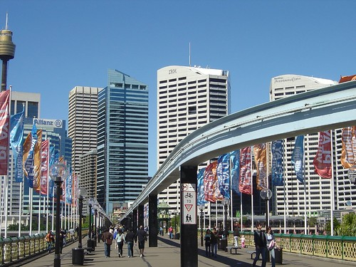 0509 Sydney Darling Harbour
