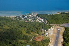 Yam Island (Iama)