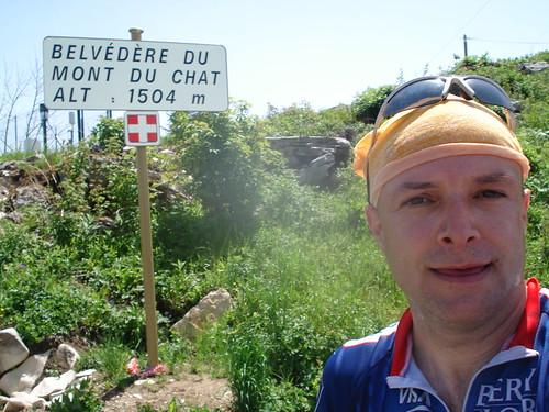 Mont du Chat