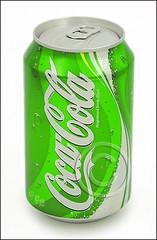 Green Coca-Cola (General Knowledge Enhancers)