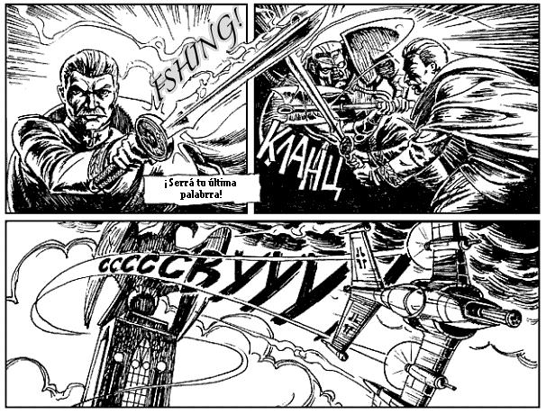 Comic Stalin vs Hitler - Alexey Lipátov 510902401_b0a2baa171_o