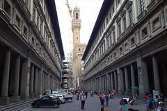uffizi (la_Chess) Tags: calle italia florencia uffizi