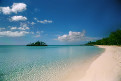 Eleuthera Bahamas (jsbanks42) Tags: beach island cove secretbeach carribean bahamas eleuther
