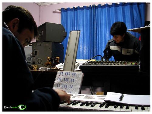 Taller de Música _ Teclados