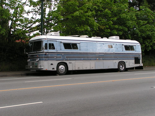Motorhome pictures of 1974 swinger