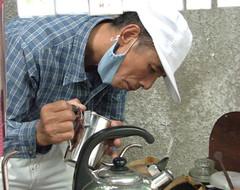 羅大哥的賞味咖啡6