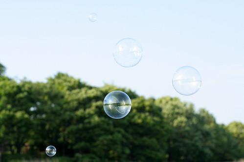 bubbles #5