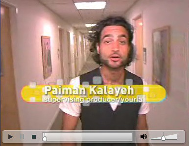 Paiman, the Host