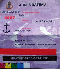 Acces Bateau
