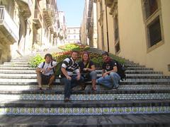 Piazza-Armerina-steps