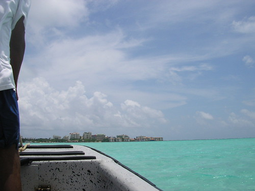San Andres- Colombia