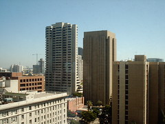 San Diego Skyline 2 (Travis Tubbs) Tags: vacation sandiego