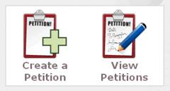 e-petition