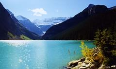 Lake Louise - by swisscan