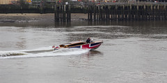Boat On The Thames, London (IFM Photographic) Tags: img4260a canon 600d ef2470mmf28lusm ef 2470mm f28l usm lseries london londonboroughofwandsworth borough wandsworth thames riverthames river westminster cityofwestminster city boat