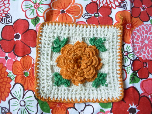potholder pocket