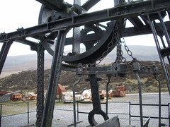 National Coal Museum of Wales (Big Pit, Blaenavon)