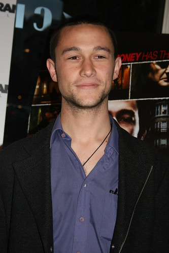 Joseph Gordon-Levitt At Umd