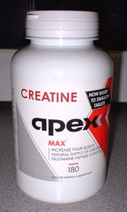 444645389 a1ecf14f8f m How Much Creatine Do You Need to Build Muscle?