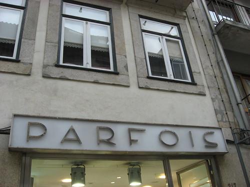 Store in Porto