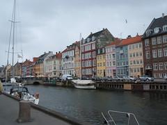 Nyhavn (inkognitoh) Tags: copenhagen denmark nyhavn canal