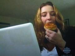 My CBC Donut Fame