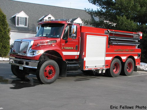 Alstead NH 1 Tanker 1