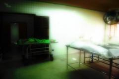 morgue shots.. (Eye Cutter) Tags: hospital death nikon morgue dpc dogpoundcrew alvinagustin eyecutter dogpoundcrewphotography