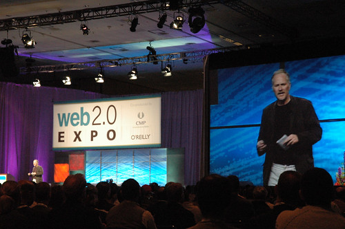 web2.0 EXPO - April 16