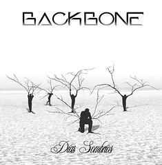 Backbone (dondebailanloschicosdeblanco) Tags: siluetas