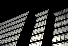 last light (eYe_image) Tags: abstract glass architecture buildings