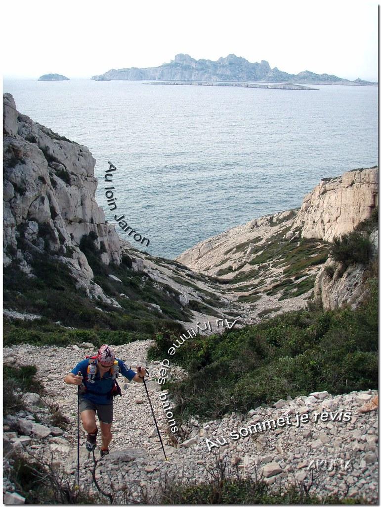 Trail Off des Calanques 2007 (72) haiku