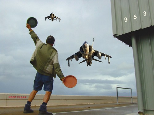 Avion Harrier